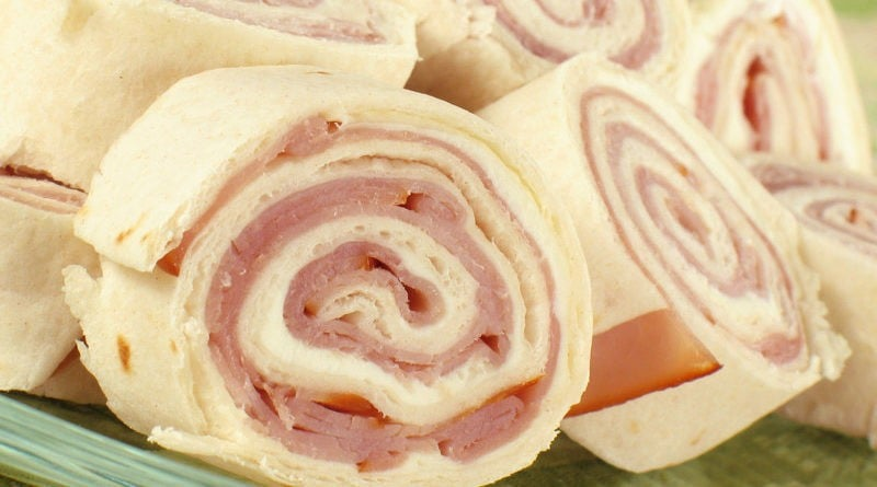 Whether they're called pinwheels, wraps or roll-ups, these tasty, bite-sized treats come together in a snap.