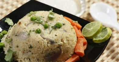 Rava upma recipe, Uppuma, Uppittu, Uppumavu, Uppindi, Kharabath, Upeet, Rulanv