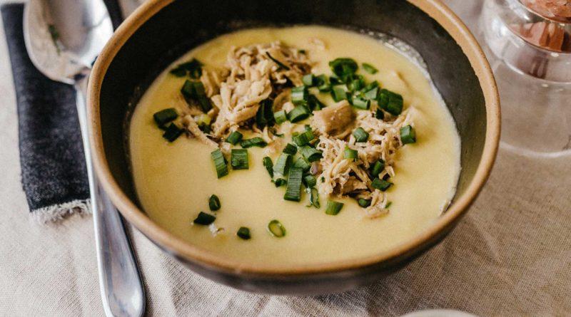 Mushroom cream recipe, chicken cream recipe