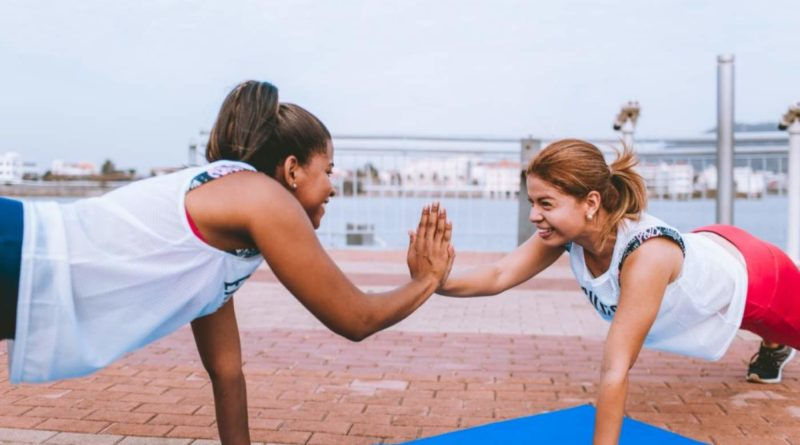 3 Ways Fitness and Nutrition Can Positively Impact Your Anxiety