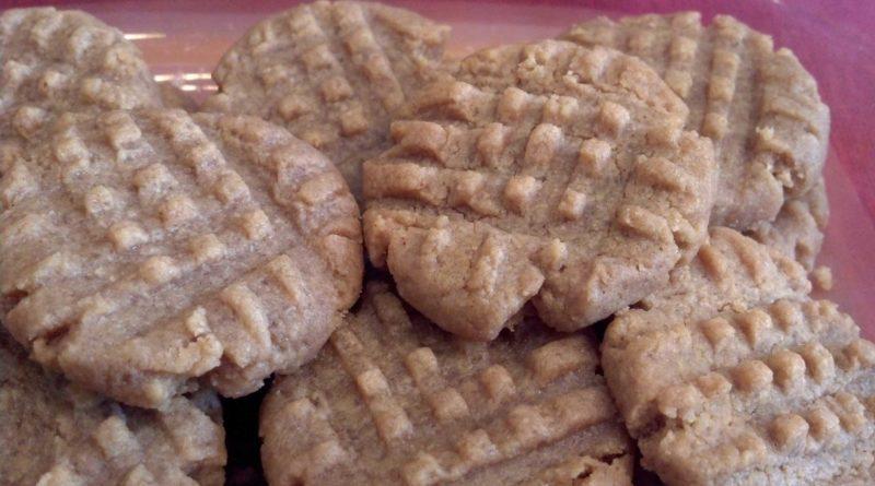 peanut butter recipes, cookies recipes