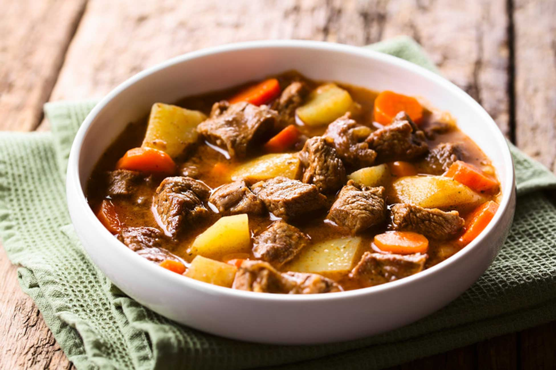 Beef Stew Instant Pot - Slow Cooker Recipe - I Need Medic