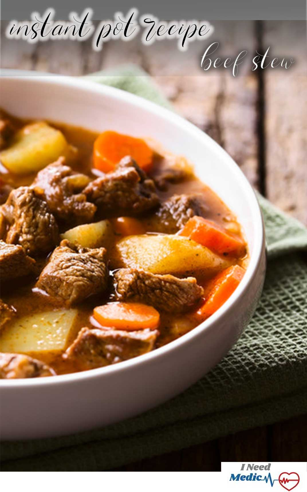beef stew recipe, instant pot recipes
