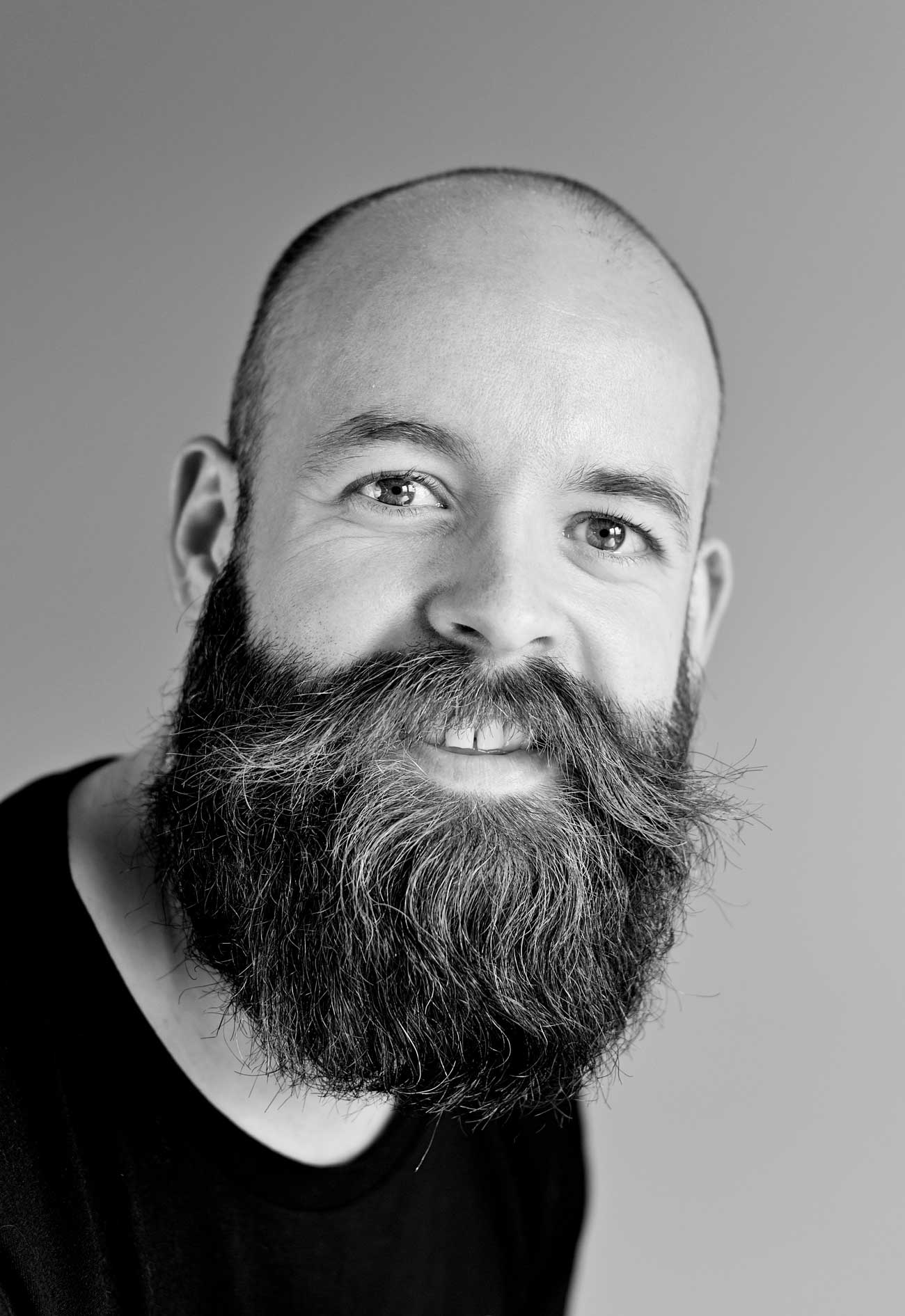 faire pousser la barbe rapidement