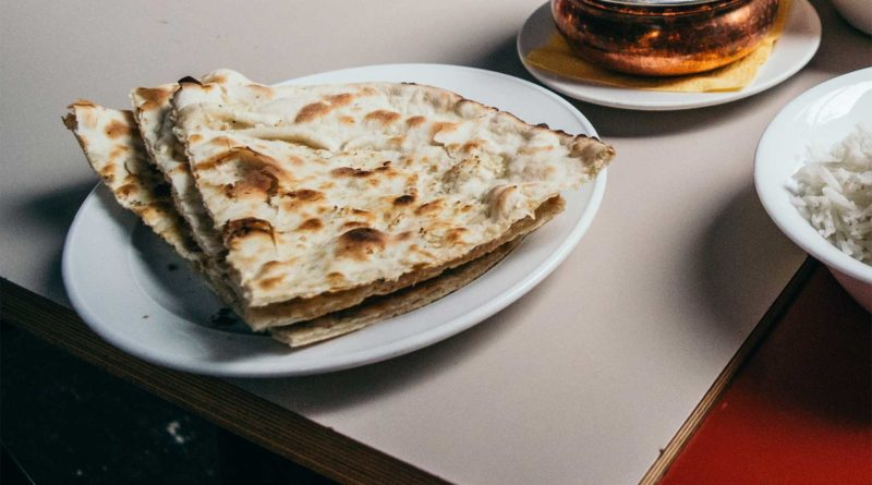 indian naan bread, indian flatbread recipe