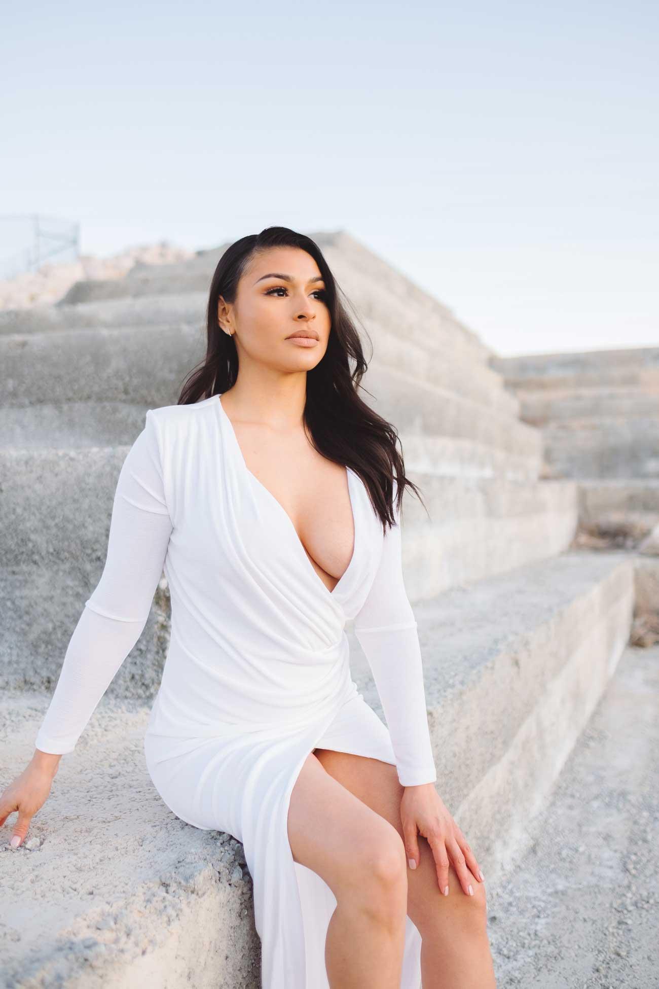 Latina Sexy Moms