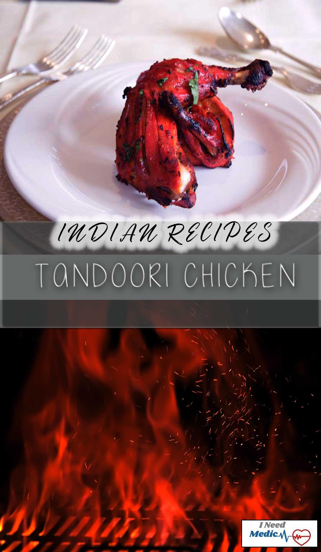 popular indian food, tasty tandoori chicken recipe, punjabi food, north india dishes