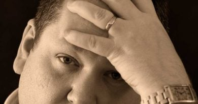 Emetophobia, Fear of Vomiting