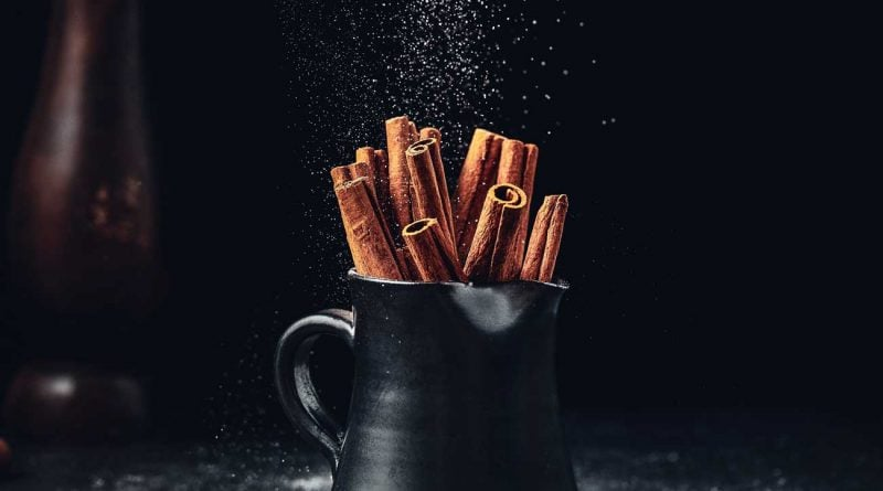 All You Need To Know About Cinnamon ─ Its Benefits and Side Effects