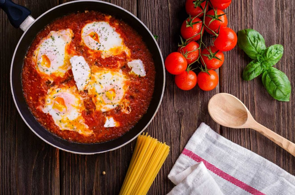 amazing health benefits of tomatoes
