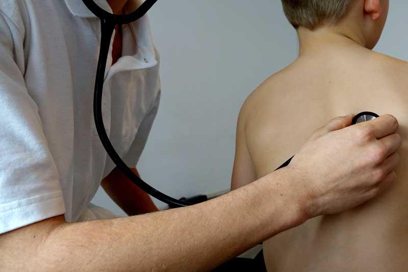 diagnosis laryngitis or pharyngitis