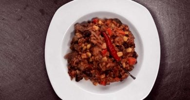 meat chili, tasty indian recipe