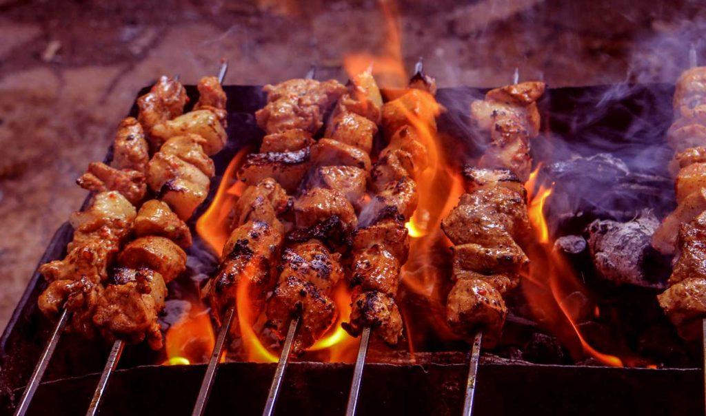 tasty kebab recipe