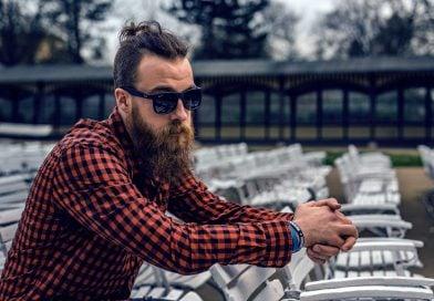 Top 50 Best beard styles