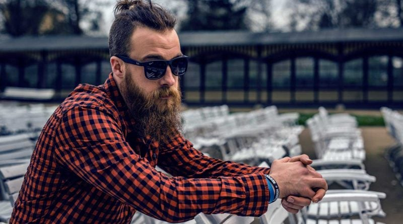 Top 50 Best beard styles