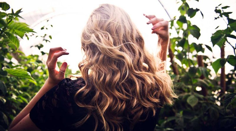 Ways to Grow Your Hair Faster and Longer