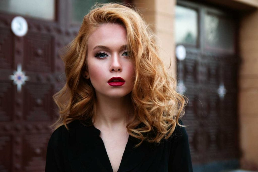 Raisons de la mauvaise santé des cheveux