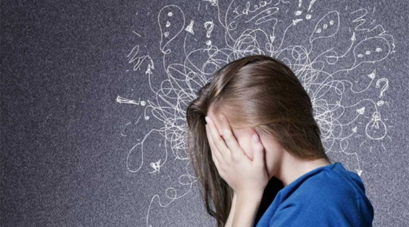 Can cognitive behavioral therapy help treat anxiety