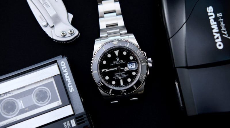 Rolex Watches: Your Best Investment For 2021