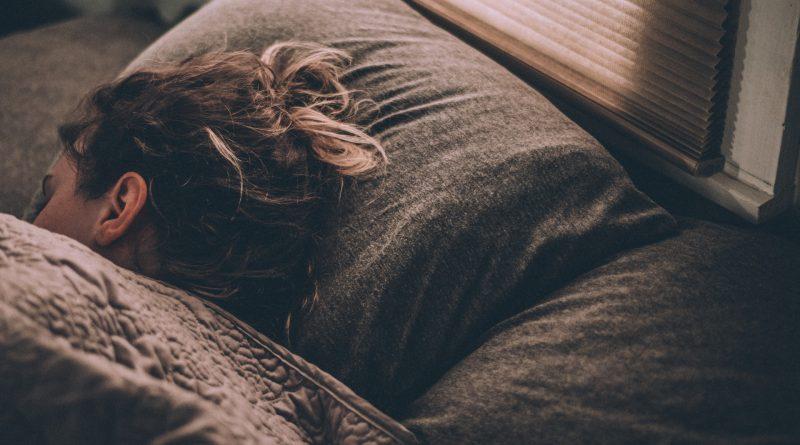 How to Improve Sleep Problem